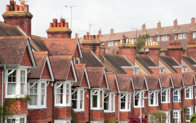 House prices soar to new record high as market sees strongest growth in seven years