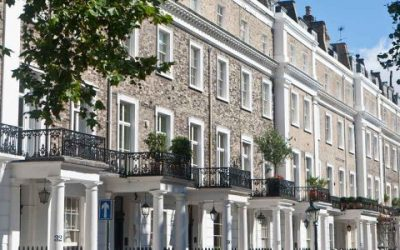 UK House Prices Jump 8.6 Per Cent – Industry Reacts