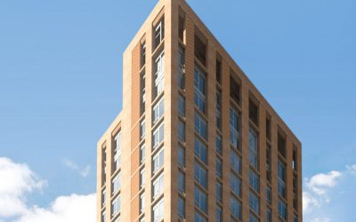Reaching new heights – Birmingham City Centre, from £199,995.